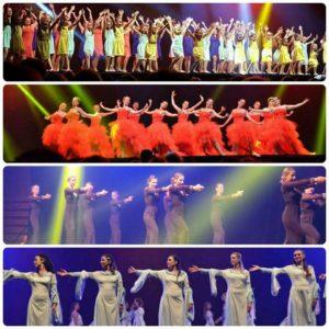 gala danse Mufraggi 2017