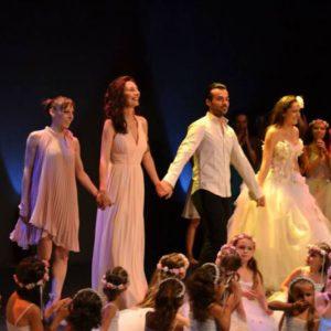 gala danse 2014 ajaccio - rêves dansants