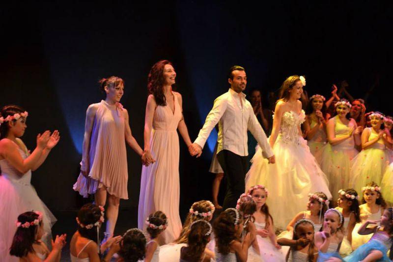 Vidéo des coulisses du gala 2014 – Les Rêves Dansants