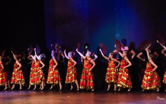 Stage de danse Offert les 29 et 30 août 2018