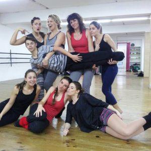 Danse et Gym à Ajaccio