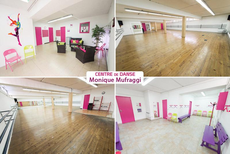 Ecole monique mufraggi centre danse gym ajaccio corse for Decor 2000 ajaccio horaires