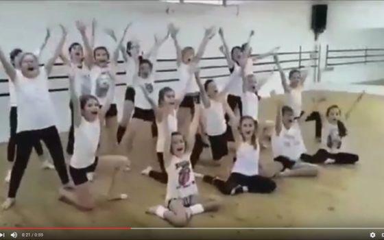 Vidéo : les coulisses d'un succès