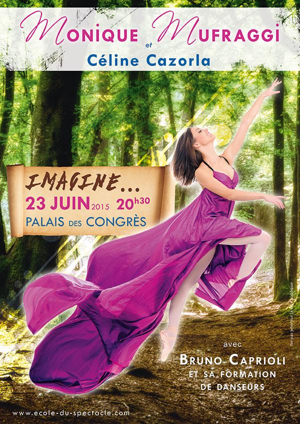 Souvenirs du Gala 2015 : Imagine un Autre Monde