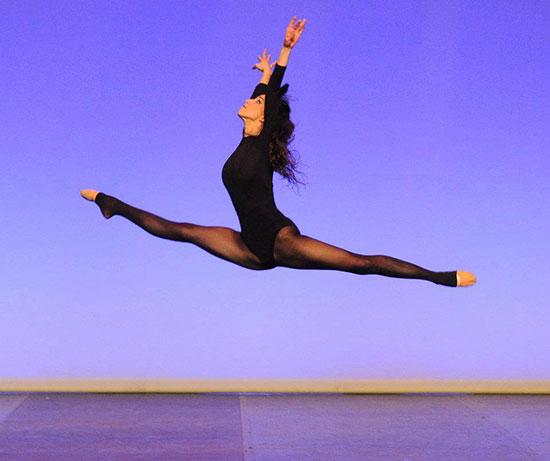 rouillon-danse