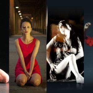 Stage de danse Modern Jazz fin août à Ajaccio