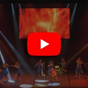 Vidéos du Gala de Danse 2017